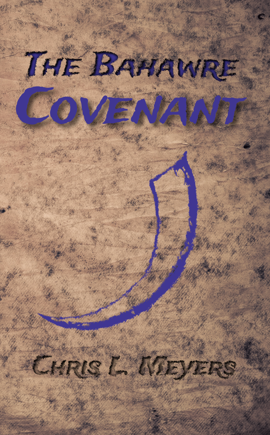 The Bahawre Covenant cover